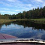 Отдых для души и тела на базе Талвисъярви турбаза Талвисъярви в Карелии отдых летом и осенью