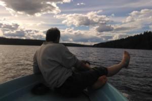 Отпуск на великих просторах республики Карелия базе Талвисъярви турбаза Талвисъярви в Карелии отдых летом и осенью