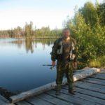 Когда действительность оказалась лучше ожидаемого турбаза Талвисъярви в Карелии отдых летом и осенью