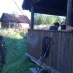 Наткнулись на вашу базу 171Талвисъярви187 8212 отдых сверх ожиданий турбаза Талвисъярви в Карелии отдых летом и осенью