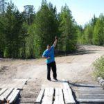 Невероятный отдых в Республике Карелия на озерах Талвисъярви и Палоярви турбаза Талвисъярви в Карелии отдых летом и осенью