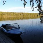 На самом деле Талвисъярви 8212 турбаза классная турбаза Талвисъярви в Карелии отдых летом и осенью