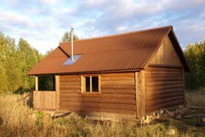 Внимание Резервирование домиков турбаза Талвисъярви в Карелии отдых летом и осенью