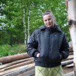 Открытие сезона отдых летом в Карелии турбаза Талвисъярви в Карелии отдых летом и осенью
