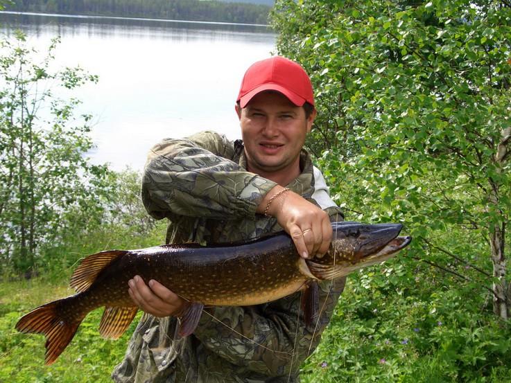 Совладелец базы отдыха в Карелии - Алексей Корнюшин