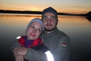 турбаза Талвисъярви в Карелии отдых летом и осенью