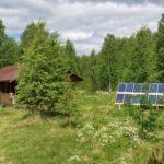 Открытие сезона Отдых в Карелии 2013 на базе Талвисъярви турбаза Талвисъярви в Карелии отдых летом и осенью