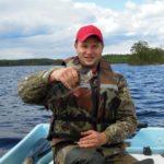 Рыбалка база Талвисъярви разное турбаза Талвисъярви в Карелии отдых летом и осенью