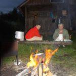 ОЧЕНЬ ПОНРАВИЛОСЬ на базе Талвисъярви 8212 наш лучший отдых за последние года три я не преувеличиваю турбаза Талвисъярви в Карелии отдых летом и осенью