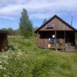 В Июне отдыхал в Карелии с друзьями на базе Талвисъярви турбаза Талвисъярви в Карелии отдых летом и осенью