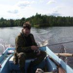 Второй год мы отдыхем на базе Талвисъярви турбаза Талвисъярви в Карелии отдых летом и осенью