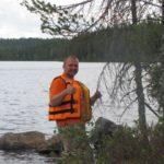 Всему персоналу и администрации базы Талвисъярви большое спасибо за прекрасный отдых в Карелии турбаза Талвисъярви в Карелии отдых летом и осенью